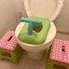 我が家の2歳児はこうして「トイレトレーニング」を完了しました