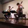 佐藤弘和作品 デュオコンサート