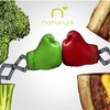ヨーロッパのスーパーフード リーディングカンパニー!NATURYA SUPER FOOD(ナチュルヤ スーパーフード)