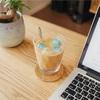 スタバのアイスコーヒーを家で飲んで節約&リラックスタイム