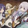 感想:アニメ「天使の3P!(スリーピース)」第12話(最終回)「音楽を好きにならずにいられない」