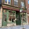 【カナダ】5日目-2 ケベックシティ プチ・シャンプラン通り首折り階段~ケベック料理L'Antiquaire