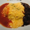 【池袋ランチ】オムライス「神田たまごけん」グルメレポ!牛丼感覚でオムライスを食べよう!