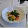 機内食の最高峰!ANA国際線ファーストクラス[THE Suite]の食事をご紹介