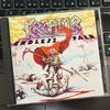 KREATOR(クリエイター)1st アルバム『Endless Pain』レビュー