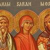 アブラハムの死生観