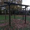 オーストリアの公園が冬用にトランスフォーマー変形される!