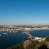 秋の江ノ島 2018