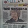 海外の反応 安倍首相とアベノミクス