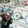 グローバルゲートに友達が出店!まずはカミハギサイクルから。