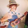【イベント】シンガソングライターさあさ氏によるウクレレ弾き語りレッスン開催いたします!