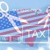 米国株配当課税を軽減する方法(外国税額控除・NISA・ADR)と注意点!