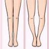 ランニングフォーム O脚だと競技にどんな影響をもたらすの??改善して美脚になりたい!