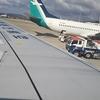 【搭乗記】中国東方航空、日本→PVG A319エコノミー