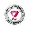 プログラミング初心者でも1ヶ月でRuby技術者認定試験Silverに合格する3つのステップ
