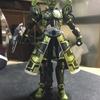 装動 STAGE8 仮面ライダークロノス ライドプレイヤー