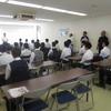 R1.9.24 四級口述試験対策の補講を開始しました。