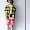 TODAY STYLE - SUMMER VACATION -