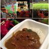 ●Nack5スタジアム「ネオ屋台村・カルダモン食堂」のカレーライス