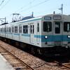 ウソ電- 103系3550番台 東西線直通色