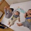 乳児0歳児のふしぎ安産のススメ