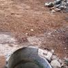 実家の井戸