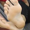 足裏 - 可愛らしい足裏