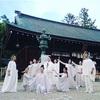 伊奘諾神宮・伝統芸能祭  終演しました⛩