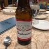 ビール、ビール、ビール、ひたすらにビール