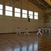 11月2日 南部中学校演舞