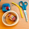 3分工作!磁石で作る時短充電ホルダー