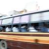 外国人には難易度が高い?インドでバスを利用する際の注意点