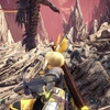 MONSTER HUNTER WORLD:PS4版:イベントクエスト『殲滅の主はまた鐘を鳴らす ネルギガンテ』大霊脈玉を集めよう
