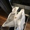 ゴミ箱を見せずに、スッキリシンプルなキッチンに!