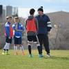 世界で活躍するサッカー選手から学ぶ英語の重要性