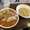 麺屋 歩夢@淵野辺の小つけ麺