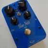 J. Rockett Audio Designs Blue Note OD レビュー