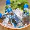 【ラムネ 飲料】夏に美味しいラムネ!瓶の中に落としたビー玉を使ってもう一度ふたをする方法!