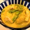 【1食57円】おからパウダーかぼちゃシチューの自炊レシピ