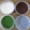 六花亭の6月のおやつ屋さん「4種のプリン彩とりどり」を食べた感想です!