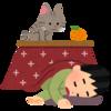 【冬のファミキャン】子供連れでも安心!こたつキャンプの6つのメリット!