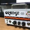 Orange Micro Terrorを買った