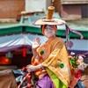 京都・祇園 - 祇園祭*後祭 花傘巡行 到着編