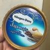 セブンイレブン限定 ハーゲンダッツ ジャポネ 黒蜜きなこアズキ 食べてみました