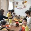 野菜ぱくぱくキッチンdeクリスマスパーティーを実施しました!