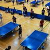オープン卓球大会!