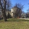 3月下旬のモスクワの天気・気温・服装とプーチン大統領 新型コロナ対策の演説