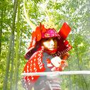 戦国クリエーター・Jamiの『甲冑ファッションコーディネート』