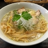 【今週のラーメン2429】 自家製麺 中華そば こむぎ (埼玉・越谷) 塩 中華そば