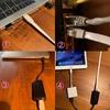 自宅の Wi-Fi をオフし、LAN / イーサネットでつなぐ方法